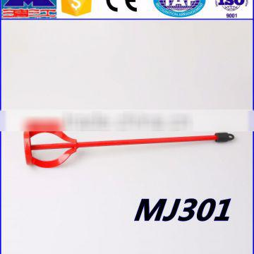 430mm Paint Mixer Red