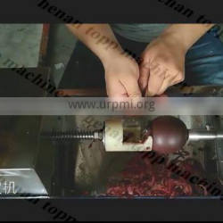 Different Kinds of Fruit Peeling Machine