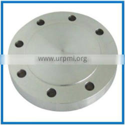 machined metal flange part