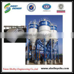 prices of cement silo used