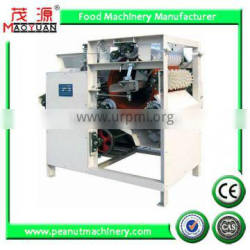 Industrial wet soy bean skin peeling machine with CE,ISO9001