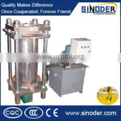 Supply palm oil refinery plant machine for press oil from vegetable/ Coconut / Soybean/ Oilve / Sunflower/ Seeds