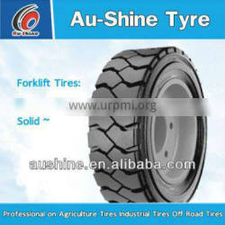pneumatic forklift tire 6.50 - 10