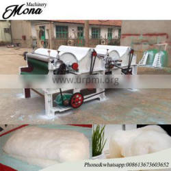 Factory Direct Supplier Textile opening machine/Microfiber opening machine