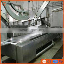 pig slaughterhouse machinery with good design