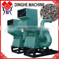 Made in China paint bucket crusher for sale