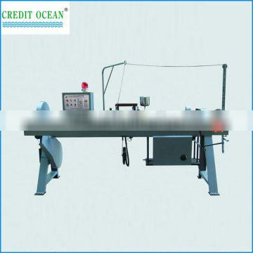 RL200 Automatic shoelace tipping machine