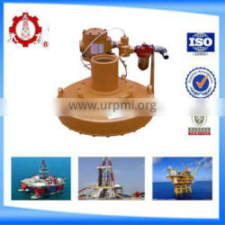 API Compressed Air Powered Drill Pipe Kelly Spinner