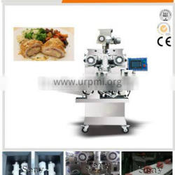 SY-810 chicken cordon bleu making machine