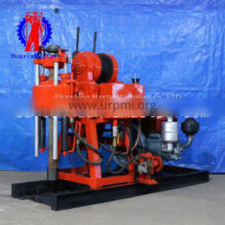 XY-200 core drilling machine /engineering geology exploration equipment 200m depth civil water well rig