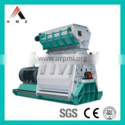 HME animal feed grain crusher with CE/ISO9001/GOST/SGS Certificate