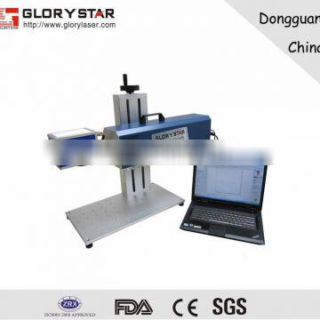 GLORYSTAR PORTABLE CMT-10A ARTS&CRAFTS CO2 Laser Caver with CE, SGS, ISO9001 Quality Certification