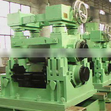 6-high Reversible Cold Rolling Mill