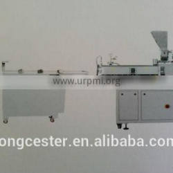 Extruding Line for Plastic