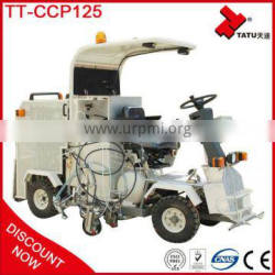 High-quality Driving-type Cold Plastic (two-component)Road Line Marking Paint Machine in Stock