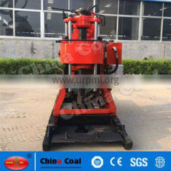 Low Price and High Efficiency Small Water Well Drilling Machine