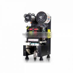 Automatic Plastic Cup Sealing Machine|Cup Sealing Machine|Plastic Cup Seaming Machine