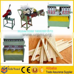 Professional bamboo chopstick making machine