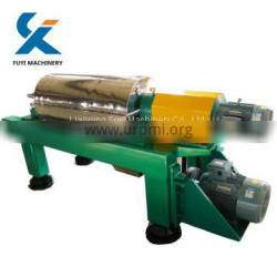 oil water decanter centrifuge