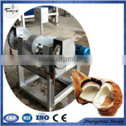 Old Coconut coir removing machine/Coconut coir remover/ peeler