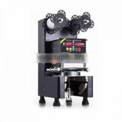 Mini cup sealing machine 41Jh0t sealing machine for sale