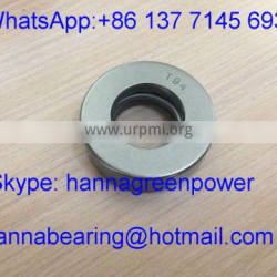 T107-904A1 / T107 Tapered Roller Thrust Bearing 27.299*50.8*15.875mm