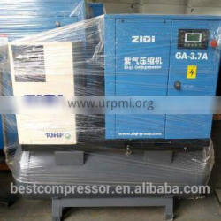 better than Kaishan Compact Mounted Air Compressor