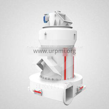 HD2150 vertical raymond mill high production low consumption grinding machine manufacturers