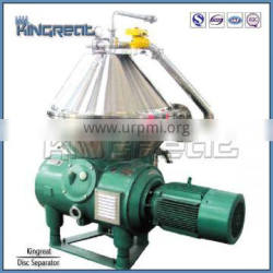 Large Capacity Automatic Oil And Grease Separator