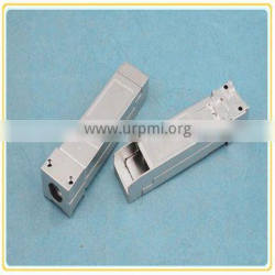 Optical communication zinc alloy die casting products