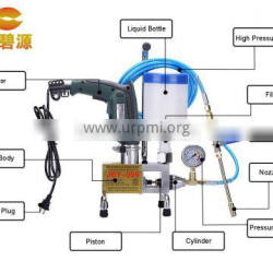 Injection Grouting Machine for Crack Repair