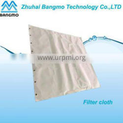new 800mm filter cloth from manufacturer