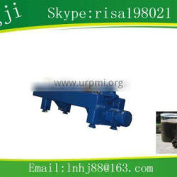 LWF Continuous Oilfiled Drilling Explosion-Proof Decanter Centrifuge