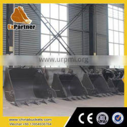 hot sale excavator bucket from china
