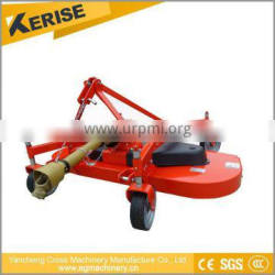 3 POINT hitch Finishing mower with CE for sale