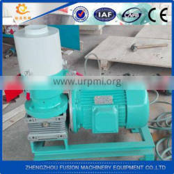 High efficiency pellet maker machine