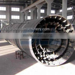 Hot Sale Rotary Sand Dryer with High Quality