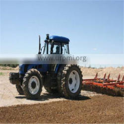 4wd tractor front loaders for lawn tractor for sale