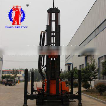 Huaxia Master FY400 New Design Water Well Drilling Rig Dth Drilling Machine
