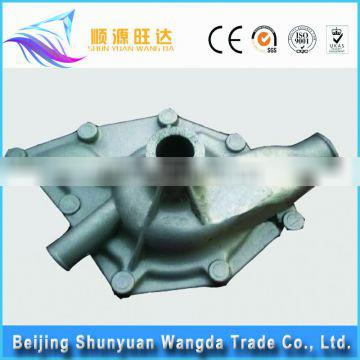 Lost Wax Investment Casting Metal of Aluminium Die Casting Parts