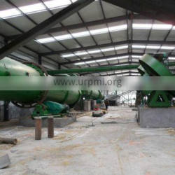 Tools and equipments for sieving fertilizer coarse fertilizer pellets,vibrating screen