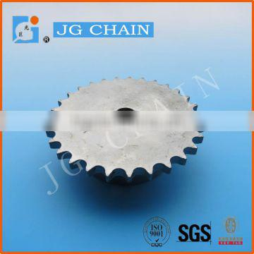 10B china factory price sprocket steel ISO standard roller chain sprocket