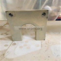 Intermediate plate ore mining jaw crusher spare parts apply to nordberg C96