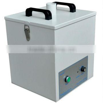 PA-200TS/TD Food package marking fume extractor