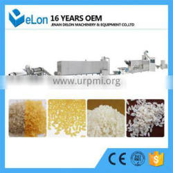 2014 high quality artificial rice production line