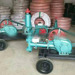 Injectable Grout Pump Piston Mortar