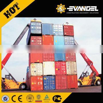SANY 10ton High Maintainability Container Reach Stacker SRSC1009-6E