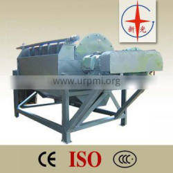 ISO Approved waste tire recycling magnetic material separators