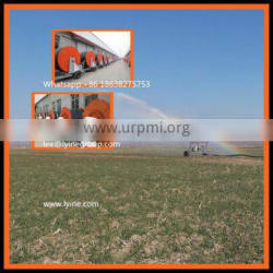 center pivot irrigation system with Control panel,control box