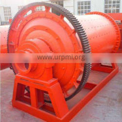 Interval Ball Mill